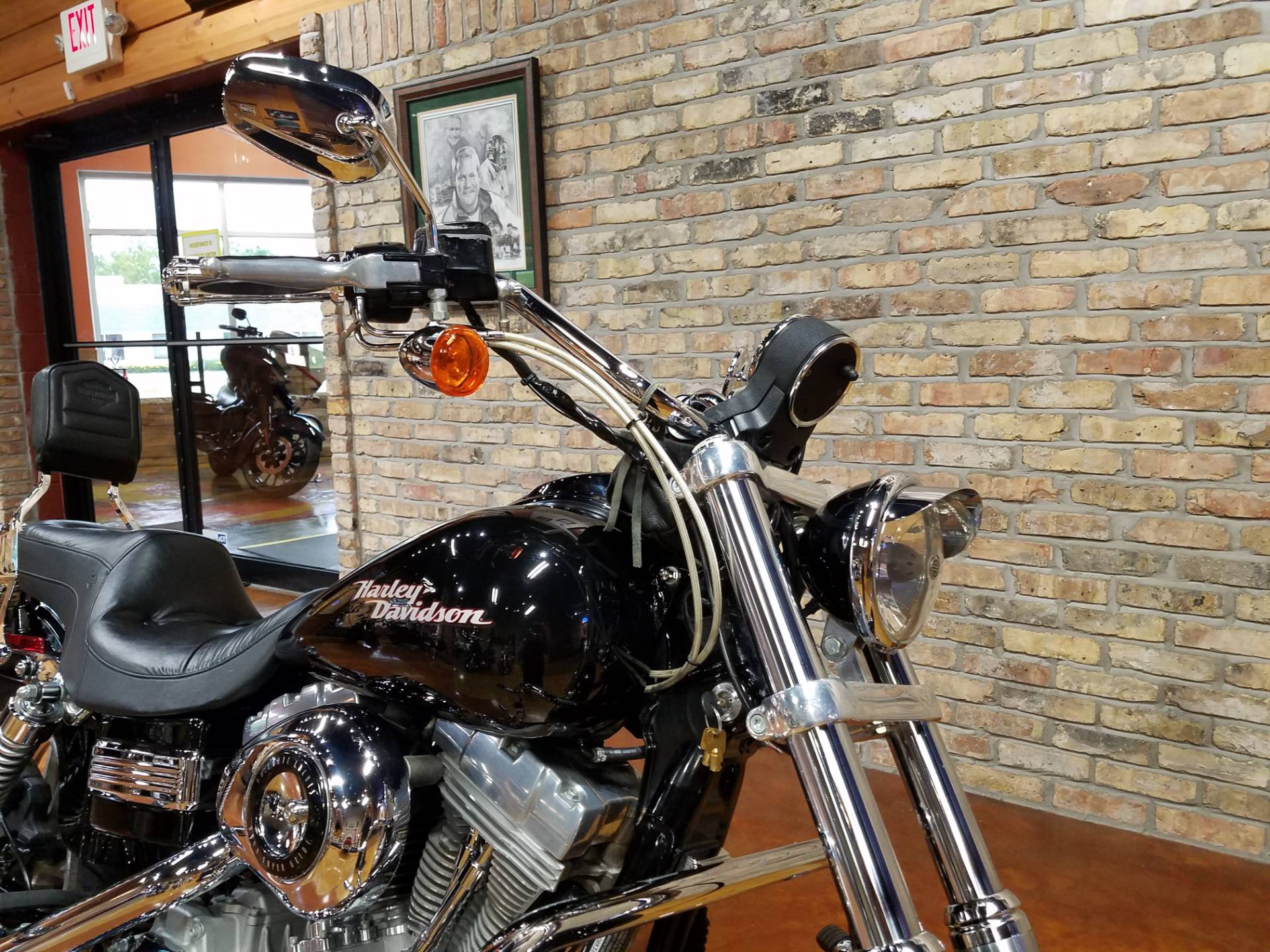 2008 Harley-Davidson Dyna Super Glide in Big Bend, Wisconsin - Photo 18