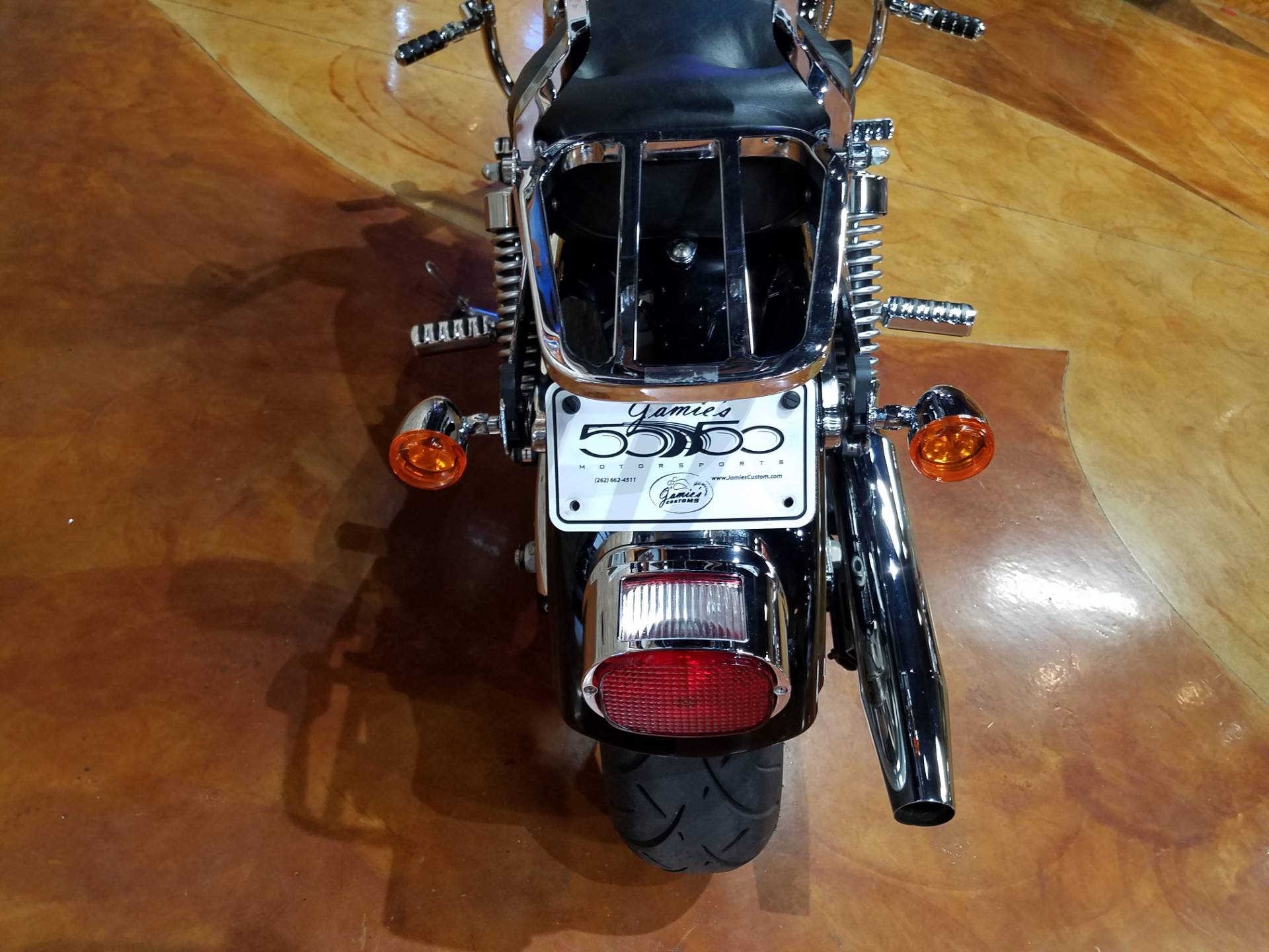 2008 Harley-Davidson Dyna Super Glide in Big Bend, Wisconsin - Photo 27