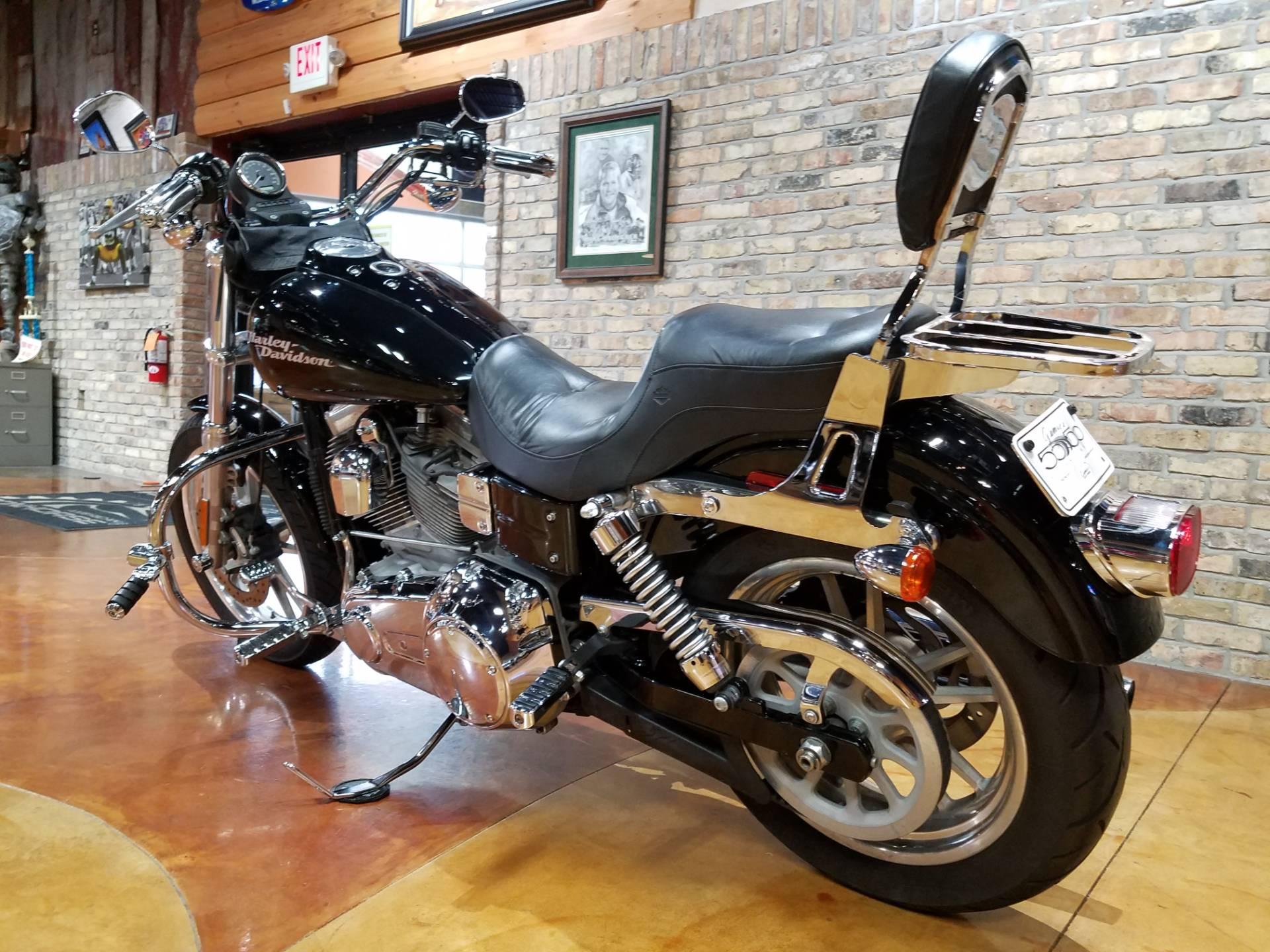 2008 Harley-Davidson Dyna Super Glide in Big Bend, Wisconsin - Photo 31
