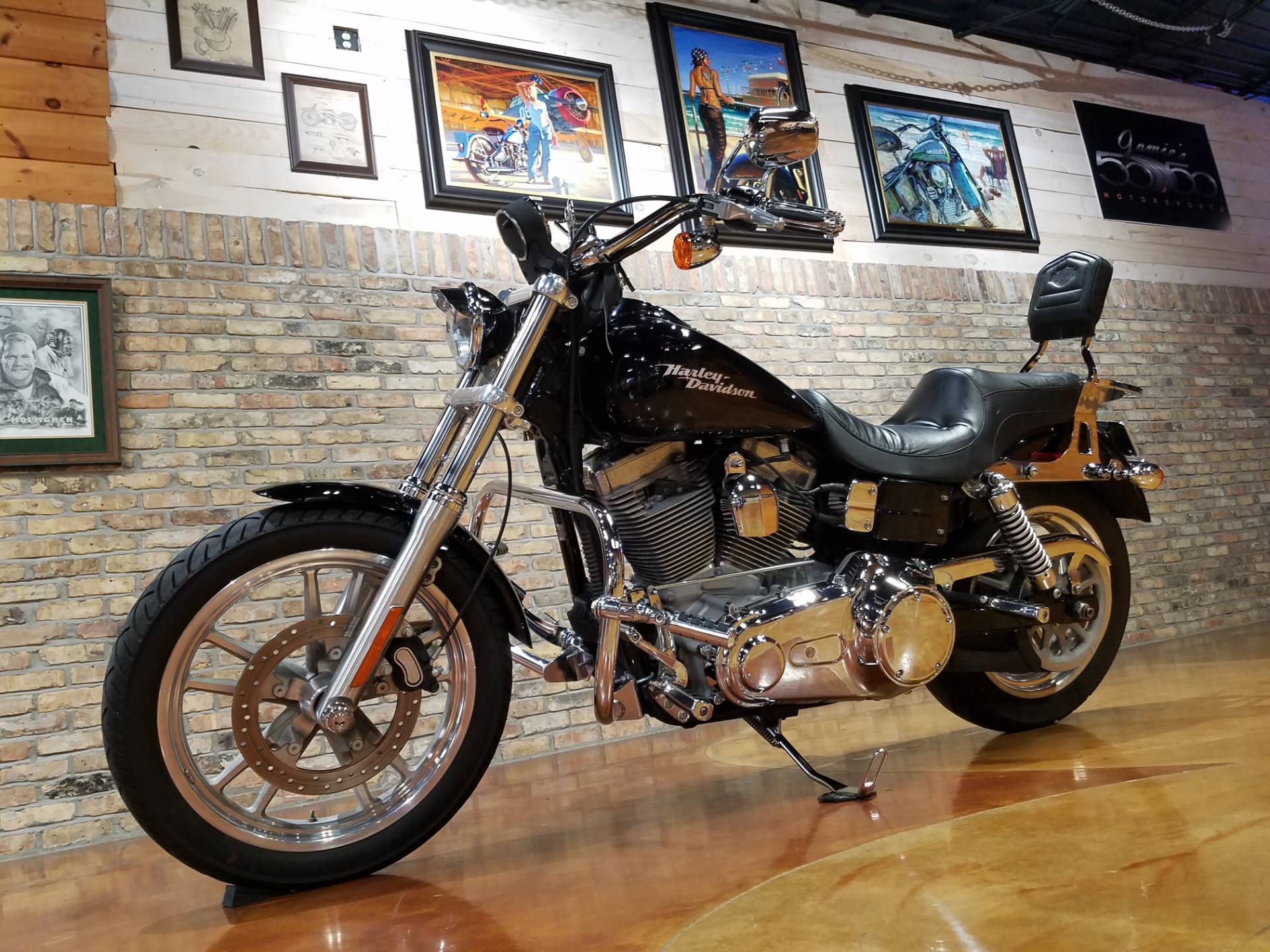 2008 Harley-Davidson Dyna Super Glide in Big Bend, Wisconsin - Photo 33