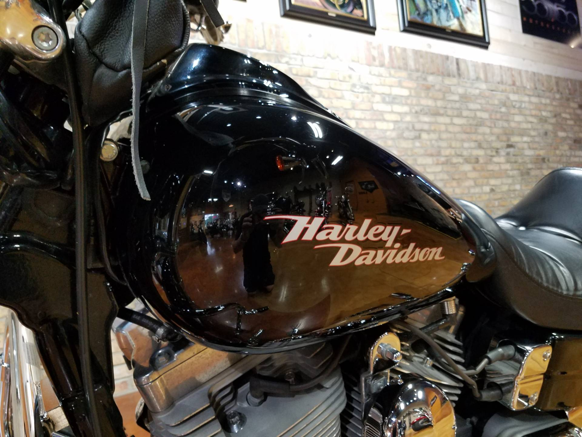 2008 Harley-Davidson Dyna Super Glide in Big Bend, Wisconsin - Photo 37