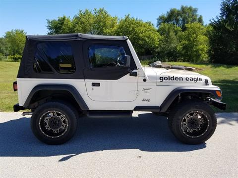 1999 Jeep® Wrangler Sport in Big Bend, Wisconsin - Photo 80