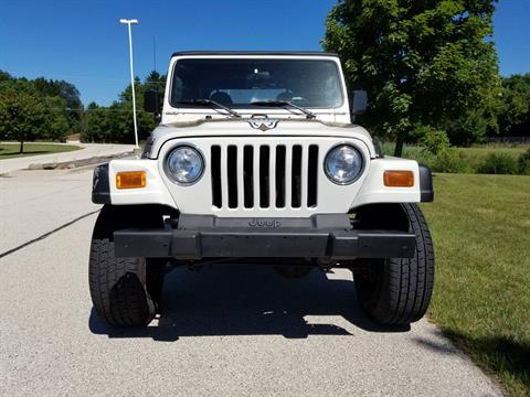 1999 Jeep® Wrangler Sport in Big Bend, Wisconsin - Photo 20