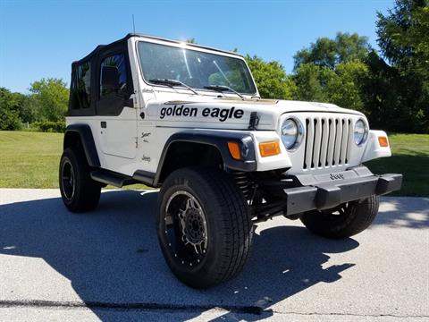 1999 Jeep® Wrangler Sport in Big Bend, Wisconsin - Photo 24