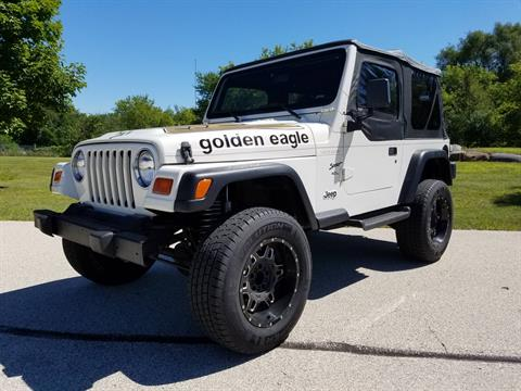 1999 Jeep® Wrangler Sport in Big Bend, Wisconsin - Photo 26