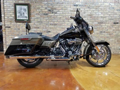 2014 Harley-Davidson CVO™ Road King® in Big Bend, Wisconsin - Photo 59