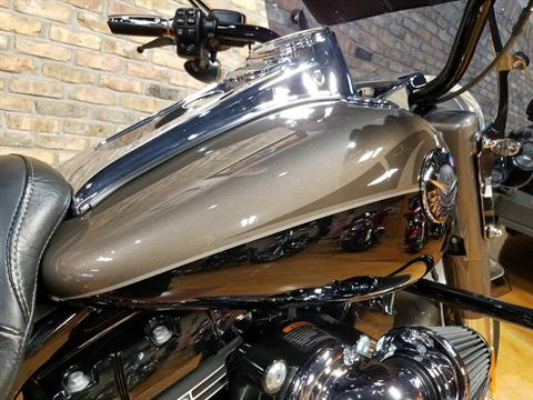 2014 Harley-Davidson CVO™ Road King® in Big Bend, Wisconsin - Photo 14