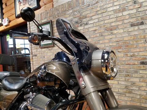 2014 Harley-Davidson CVO™ Road King® in Big Bend, Wisconsin - Photo 18