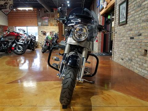 2014 Harley-Davidson CVO™ Road King® in Big Bend, Wisconsin - Photo 19