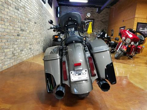 2014 Harley-Davidson CVO™ Road King® in Big Bend, Wisconsin - Photo 26
