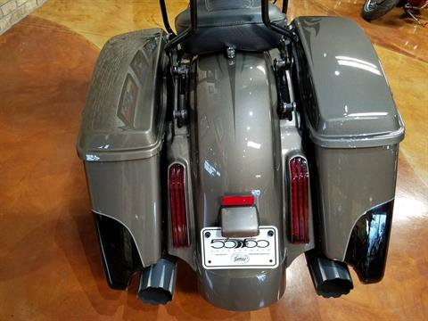 2014 Harley-Davidson CVO™ Road King® in Big Bend, Wisconsin - Photo 27