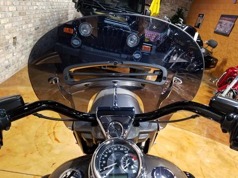 2014 Harley-Davidson CVO™ Road King® in Big Bend, Wisconsin - Photo 29