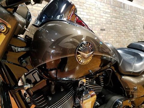 2014 Harley-Davidson CVO™ Road King® in Big Bend, Wisconsin - Photo 36