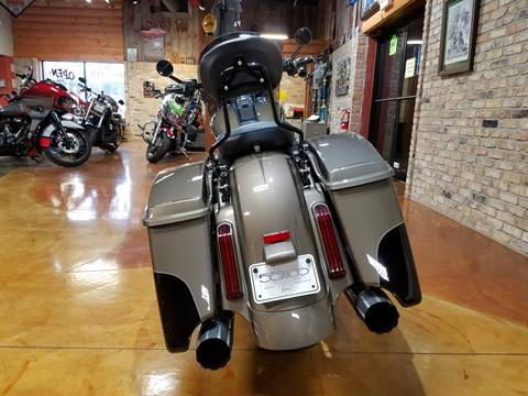 2014 Harley-Davidson CVO™ Road King® in Big Bend, Wisconsin - Photo 45