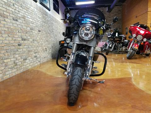 2014 Harley-Davidson CVO™ Road King® in Big Bend, Wisconsin - Photo 52