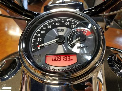 2014 Harley-Davidson CVO™ Road King® in Big Bend, Wisconsin - Photo 57