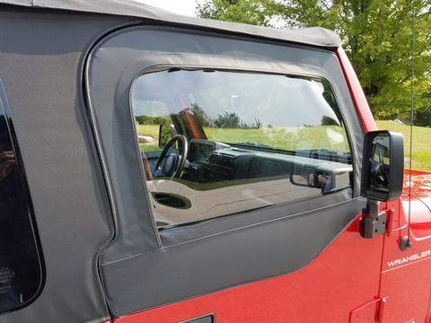 1998 Jeep® Wrangler SE in Big Bend, Wisconsin - Photo 24