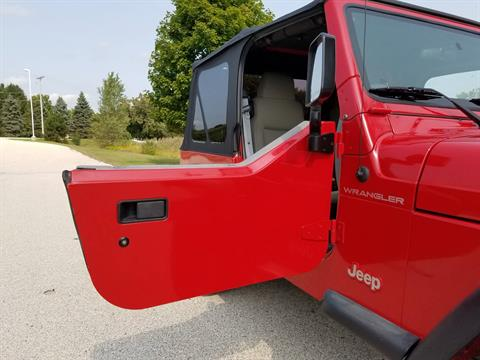 1998 Jeep® Wrangler SE in Big Bend, Wisconsin - Photo 42