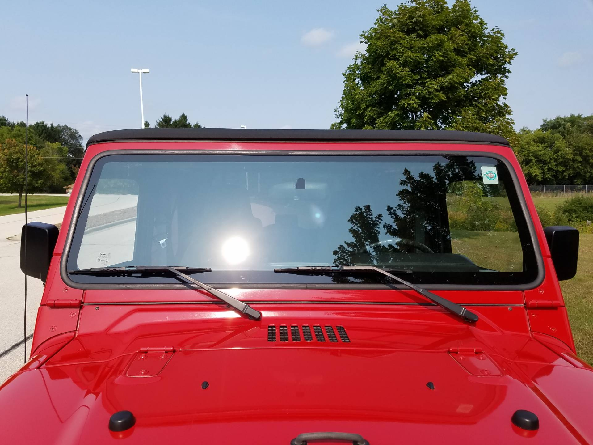 1998 Jeep® Wrangler SE in Big Bend, Wisconsin - Photo 47