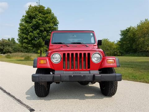1998 Jeep® Wrangler SE in Big Bend, Wisconsin - Photo 66