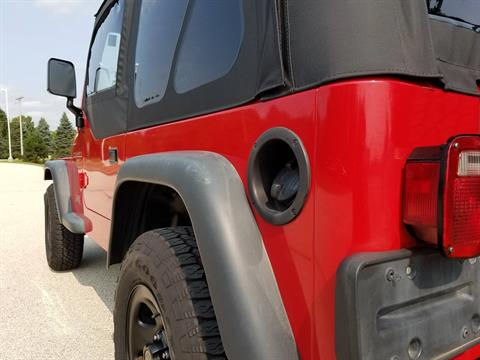 1998 Jeep® Wrangler SE in Big Bend, Wisconsin - Photo 76