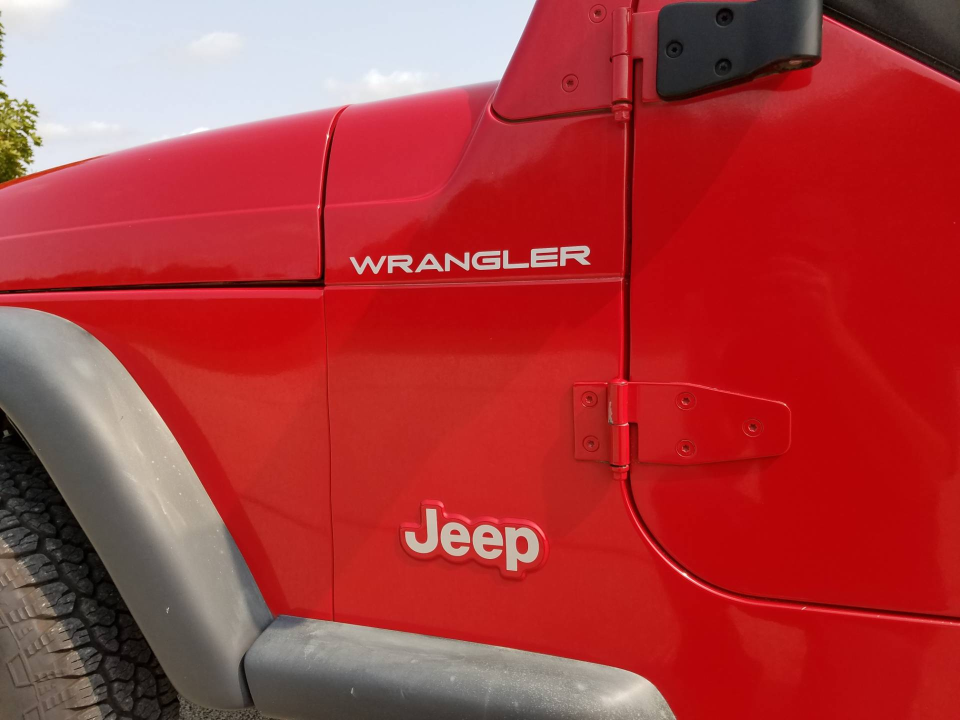 1998 Jeep® Wrangler SE in Big Bend, Wisconsin - Photo 83