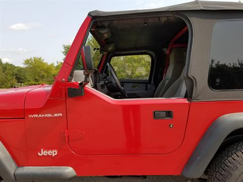 1998 Jeep® Wrangler SE in Big Bend, Wisconsin - Photo 98