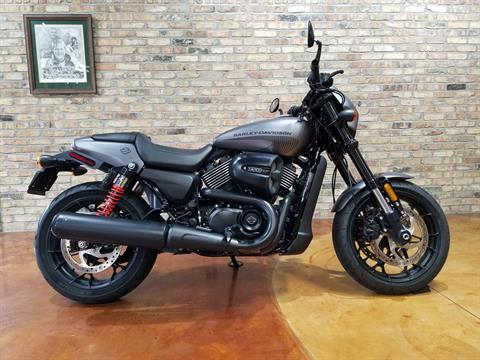 2017 Harley-Davidson Street Rod® in Big Bend, Wisconsin - Photo 48