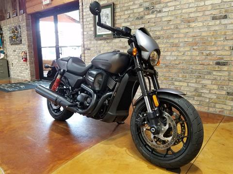 2017 Harley-Davidson Street Rod® in Big Bend, Wisconsin - Photo 2