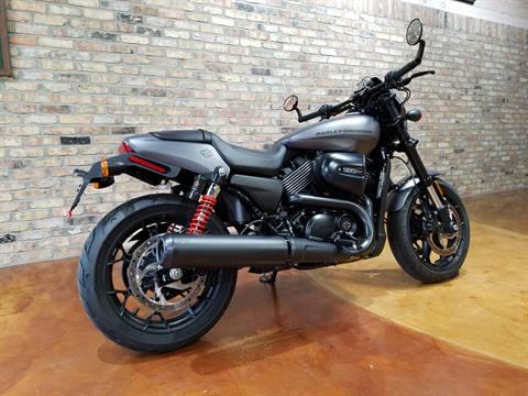 2017 Harley-Davidson Street Rod® in Big Bend, Wisconsin - Photo 3