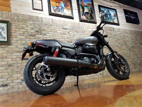2017 Harley-Davidson Street Rod® in Big Bend, Wisconsin - Photo 4