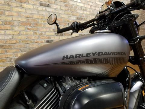 2017 Harley-Davidson Street Rod® in Big Bend, Wisconsin - Photo 10
