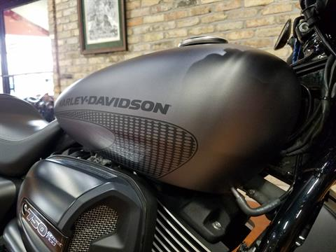 2017 Harley-Davidson Street Rod® in Big Bend, Wisconsin - Photo 11