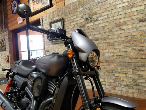 2017 Harley-Davidson Street Rod® in Big Bend, Wisconsin - Photo 14