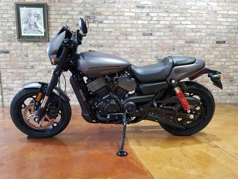 2017 Harley-Davidson Street Rod® in Big Bend, Wisconsin - Photo 24