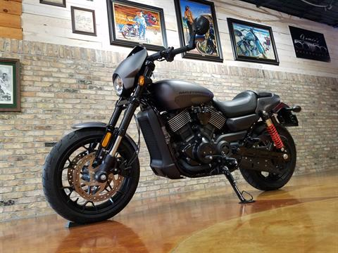2017 Harley-Davidson Street Rod® in Big Bend, Wisconsin - Photo 27