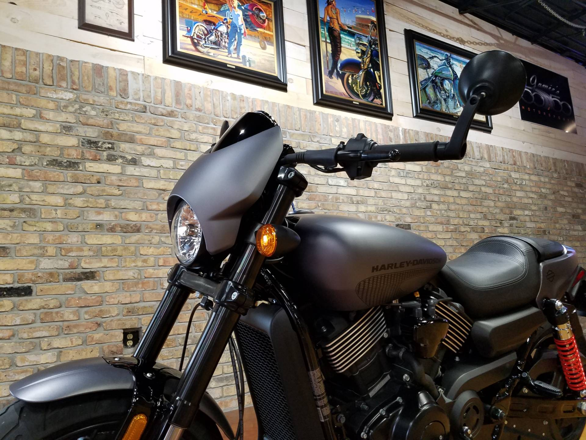 2017 Harley-Davidson Street Rod® in Big Bend, Wisconsin - Photo 29
