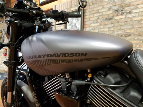 2017 Harley-Davidson Street Rod® in Big Bend, Wisconsin - Photo 31