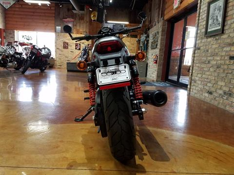 2017 Harley-Davidson Street Rod® in Big Bend, Wisconsin - Photo 38
