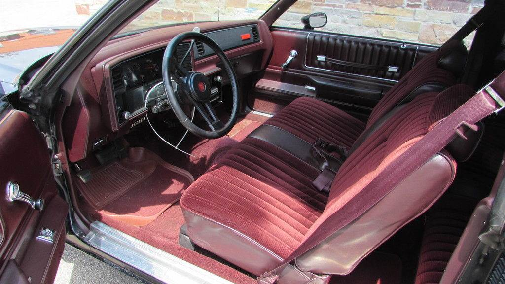 1985 Chevrolet MONTE CARLO SS in Big Bend, Wisconsin - Photo 19