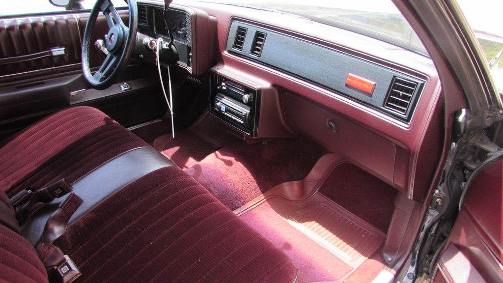 1985 Chevrolet MONTE CARLO SS in Big Bend, Wisconsin - Photo 22