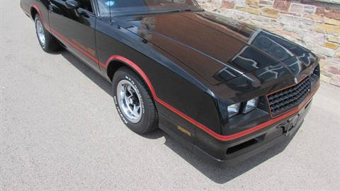 1985 Chevrolet MONTE CARLO SS in Big Bend, Wisconsin - Photo 5