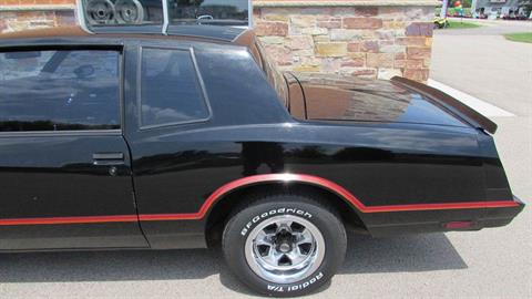 1985 Chevrolet MONTE CARLO SS in Big Bend, Wisconsin - Photo 11