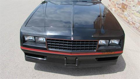 1985 Chevrolet MONTE CARLO SS in Big Bend, Wisconsin - Photo 6