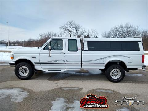 1996 Ford F250 SuperCab 4 x 4 in Big Bend, Wisconsin - Photo 1