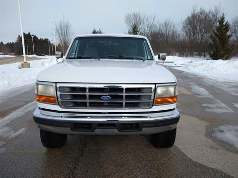 1996 Ford F250 SuperCab 4 x 4 in Big Bend, Wisconsin - Photo 22