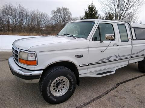 1996 Ford F250 SuperCab 4 x 4 in Big Bend, Wisconsin - Photo 135