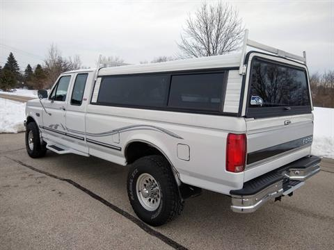 1996 Ford F250 SuperCab 4 x 4 in Big Bend, Wisconsin - Photo 138