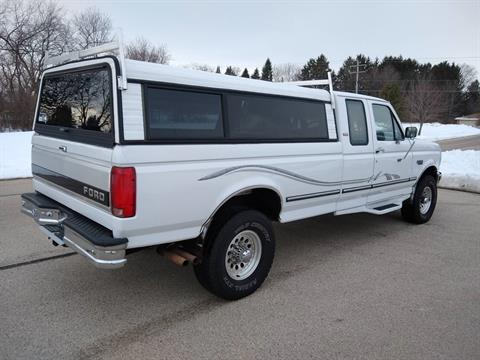 1996 Ford F250 SuperCab 4 x 4 in Big Bend, Wisconsin - Photo 143