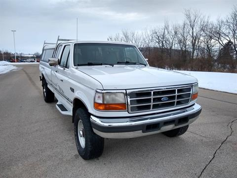 1996 Ford F250 SuperCab 4 x 4 in Big Bend, Wisconsin - Photo 147